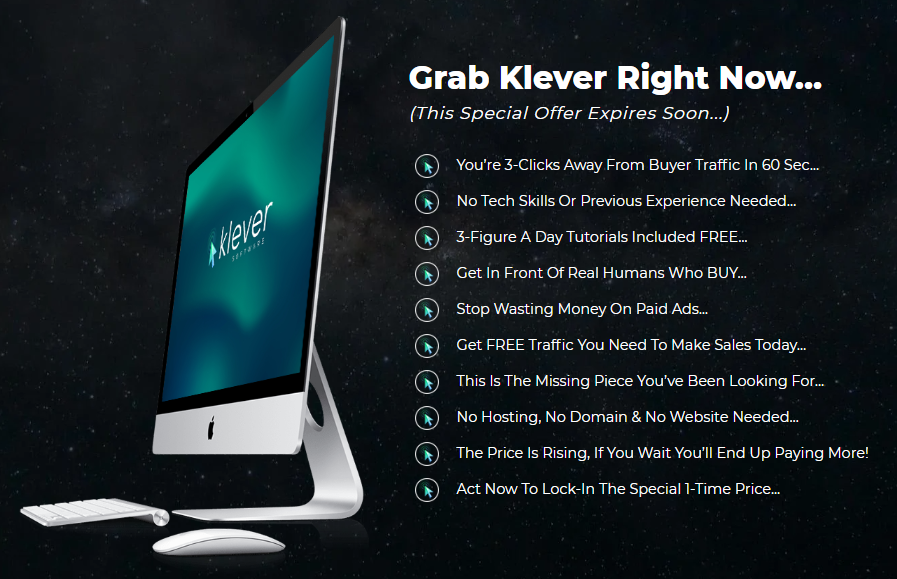 Klever Review - What Is It