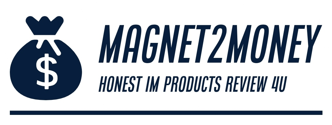 Magnet2Money